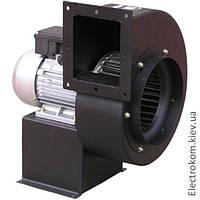 Вентилятор радиальный DE 190 3F