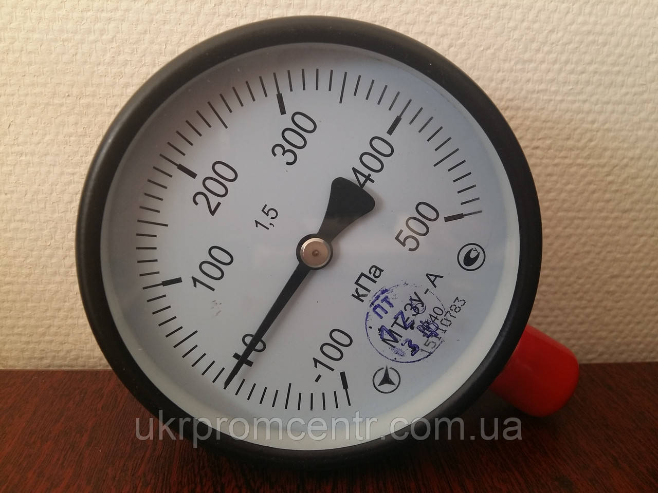 Мановакуумметри МТ-3У-А