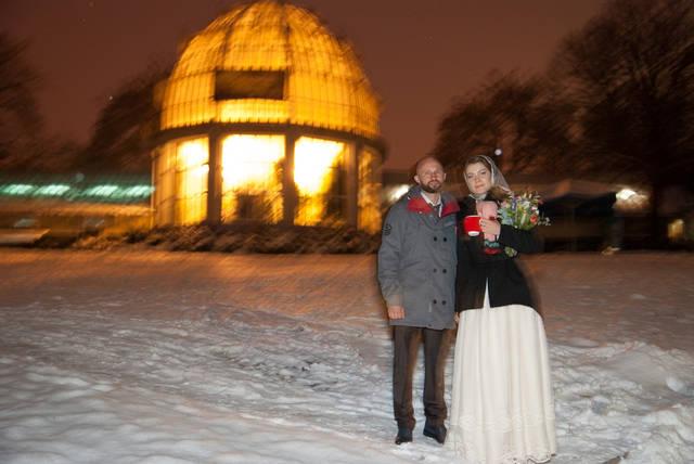 Свадебное фото  17