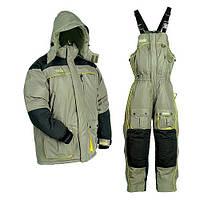 Зимний пуховый костюм Norfin Polar XXL / 54-56 406005