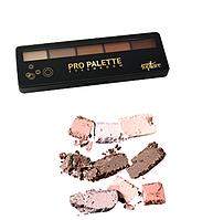 "Палитра теней ""Pro Palette"" Top Face РТ-501"