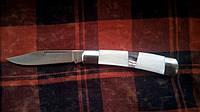 Нож складной 7017 BKAA ракушка маленький перочинный ножичек