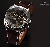Часы KRONEN & SOHNE ROYAL CARVING SERIES KS134