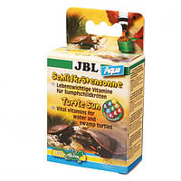 JBL Turtle Sun Aqua 10 мл мультивитаминный препарат для водных черепах