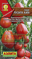 Семена Томат высокорослый Пузата Хата 0,1 грамма Аэлита