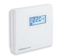 RFTF-MODBUS_LCD_BD2 - комнатный датчик влажности и температуры