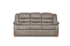 Диван реклайнер Ashley, диван реклайнер, мягкий диван, мебель, диван, раскладной диван, фото 2
