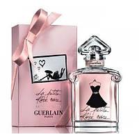 Женская туалетная вода Guerlain La Petite Robe Noire (подарочная упаковка)