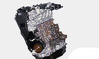Двигатель Ford C-MAX II 2.0 TDCi, 2011-today тип мотора UKDB