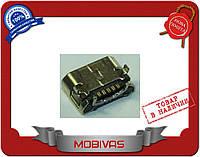 ASUS 7 ME170C гнездо разъём micro USB зарядки