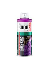 Жидкая резина DECO FLEX 520ml БЕЛАЯ ( резиновая краска )