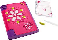 """Электронный дневник- секретница """"My Password Journal"""". Оригинал Mattel, фото 1"""
