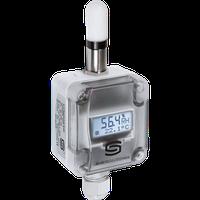 AFTF-SD-MODBUS_LCD - наружный датчик влажности и температуры