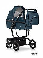 Детская коляска 2 в 1  EasyGo SOUL