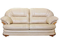 Современный диван с реклайнером - Нью-Йорк, бежевый