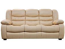 Стильный диван для гостиной с механизмом реклайнер - Манхэттен, фото 2
