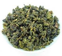 Китайский зеленый  чай  Молочный Улун  высший сорт в  оригинальной упаковке 100 грамм