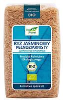 Bio Planet рис жасмин цільнозерновий 500 г