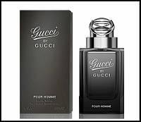 Мужская туалетная вода Gucci by Gucci Pour Homme (Гуччи Бай Гуччи Пур Хомм), 90 мл