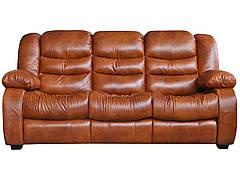 Диван реклайнер Манхеттен, диван реклайнер, м'який диван, диван, розкладний диван