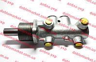 Цилиндр томозной главный Albea-Siena 2005-2012, Арт. 202278, 71739591, CIFAM