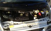 Двигатель Ford Transit Box 2.0 TDCi, 2002-2006 тип мотора FIFA