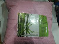 Подушка бамбуковая 70*70