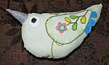 Птичка декоративная, фото 3