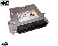 Электронный блок управления (ЭБУ)Nissan 00-03г