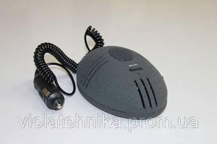 Очиститель воздуха автомобильный Zenet XJ-800, фото 2