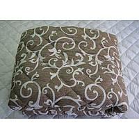 Одеяло особо теплое зимнее овечья шерсть 150х210 Krispol