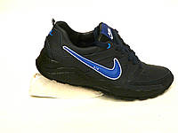 Кожаные мужские кроссовки NIKE G 40, 42р., фото 1