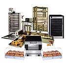 Тепловое оборудование для ресторанов GGM Gastro International