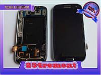 Модуль Samsung i9300 Galaxy S3: дисплей + тачскрин