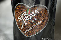 Кофе Nero Aroma Растворимый 150 грамм.