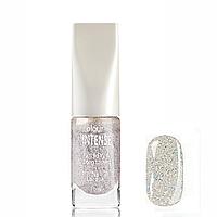 Лак для ногтей Colour Intense Nail Lacquer (прозрачный с разноцветными блёстками) № 093