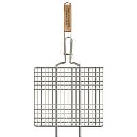 Решетка для барбекю Wellberg WB 7461, 69х25х26 см