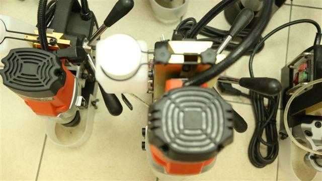 Сверлильная машина AGP MD 300 на магнитной основе