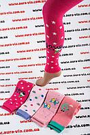 Лосины для девочки хлопковые. Детские колготки, лосины оптом из Венгрии.