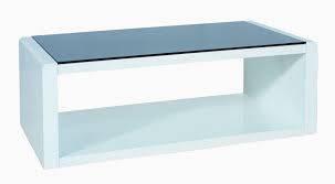 Журнальный столик со стеклом Mery