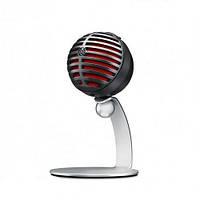 Цифровой микрофон Shure MV5-B-LTG