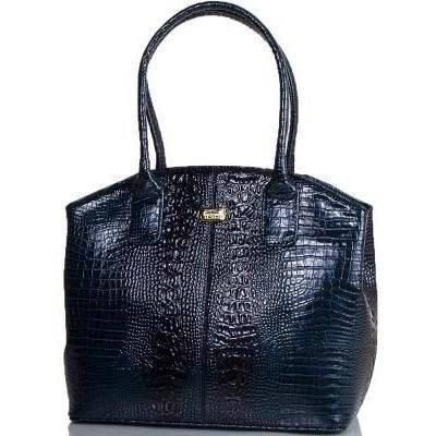 Стильная женская сумка из искусственной кожи ETERNO (ЭТЕРНО) ETMS35313-6 синий