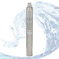 Насос погружной скважинный шнековый Vitals aqua  3DS 1253-0.75r  (Бесплатная доставка)