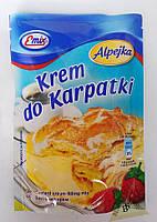 Заварной крем для торта Наполеона Emix Польша