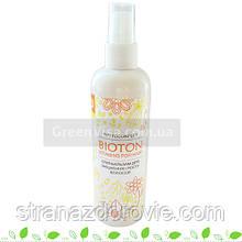 Биотон — фитокомплекс для укрепления волос и массажа головы - 150 мл - Грин-Виза, Украина