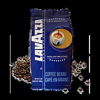 Итальянский кофе в зернах Lavazza Espresso Gold Selection 1 кг.