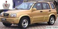 Автостекло, лобовое стекло SUZUKI GRAND VITARA (Сузуки Гранд Витара) 1998-2005