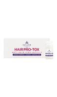 Ампулы Kallos KJMN1159 Pro-tox против выпадения и для стимулирования роста волос, 6штх10мл