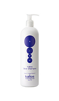 Шампунь для седых волос Kallos KJMN0427, 500мл