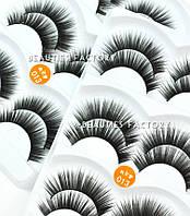 Набор накладных ресниц Beauties Factory Korean Style Eyelashes 6 пар